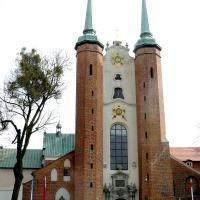 מחוז פומורסקי - שלושת הערים, גדנסק, סופוט וגדיניה – חלק 4 ואחרון